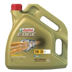 CASTROL EDGE 5W30 FST C3