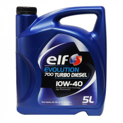 ELF EVOLUTION 700 TURBO DIESEL 10W-40