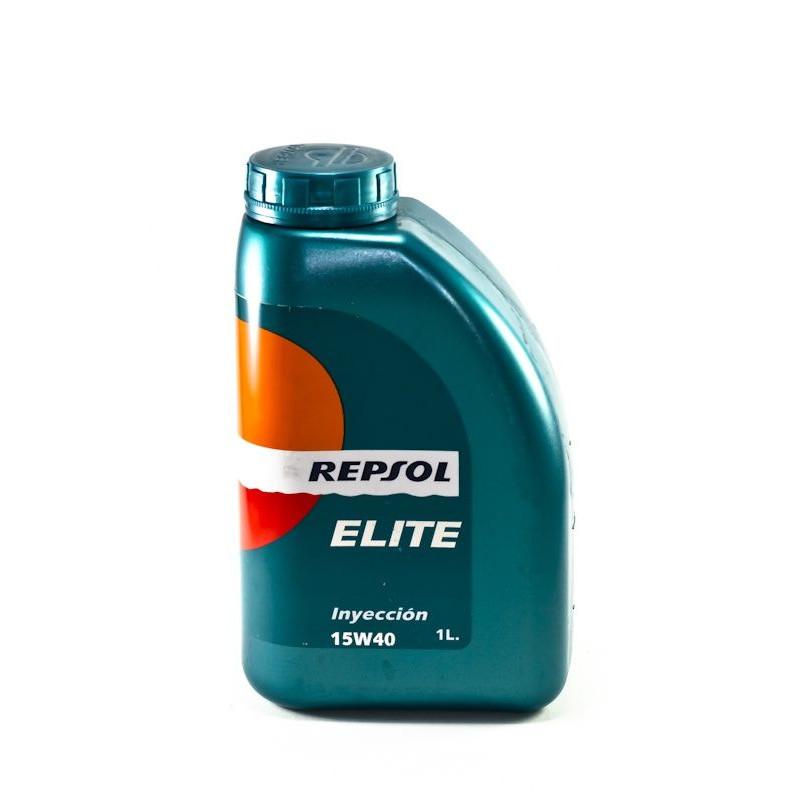 Amazon Aceite 15w40 Repsol Precio