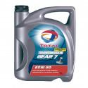 TOTAL TRANSMISSION GEAR 7 80W-90