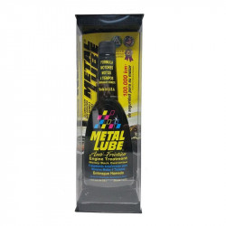 METAL LUBE FORMULA MOTORES 4T EMBRAGUE HÚMEDO