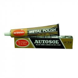 AUTOSOL METAL POLISH PULIDOR METALES