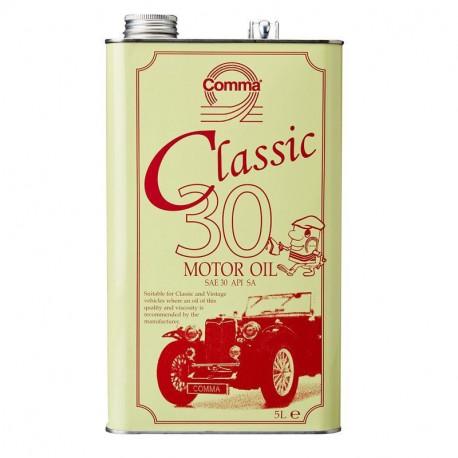 COMMA CLASSIC MOTOR OIL SAE 30