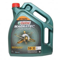 CASTROL MAGNATEC START-STOP 5W30 C3