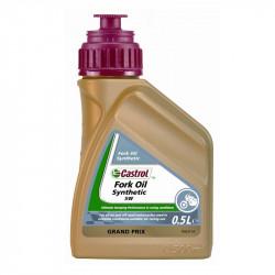 CASTROL FORK OIL SAE 5W