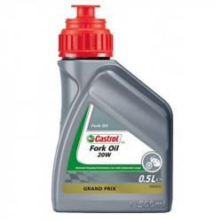 CASTROL FORK OIL SAE 20W