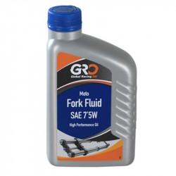 GRO MOTO FORK FLUID 7,5W