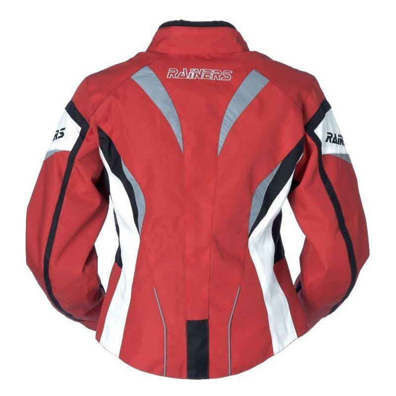 Moto Unifeed club Chaqueta Verano De t6WxxqEHI