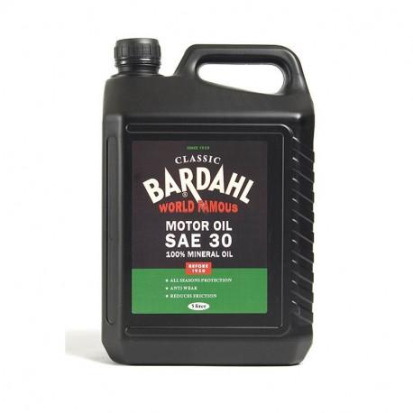 BARDAHL CLASSIC MOTOR OIL SAE 30
