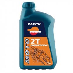 REPSOL MOTO COMPETICION 2T - OUTLET