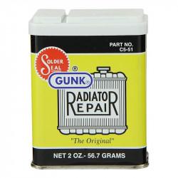 GUNK POLVO REPARADOR DE RADIADOR