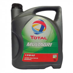 TOTAL MULTAGRI MS 15W40