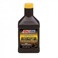 AMSOIL SYNTHETIC INTERCEPTOR 2T