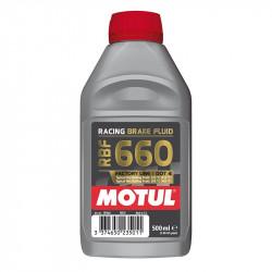 MOTUL RBF 660 FACTORY LINE DOT 4