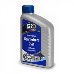 GRO MOTO GEAR EXTREM 75W