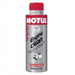 MOTUL ENGINE CLEAN MOTO
