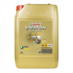 CASTROL VECTON FUEL SAVER 5W30 E6/E9