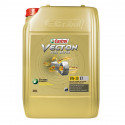 CASTROL VECTON FUEL SAVER 5W30 E7