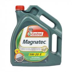 CASTROL MAGNATEC 5W20 E