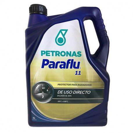 PETRONAS PARAFLU ANTICONGELANTE / REFRIGERANTE