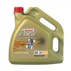CASTROL EDGE 0W-20 V