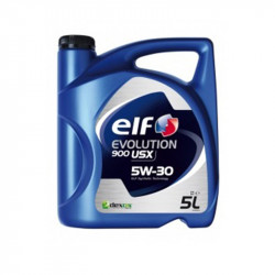 ELF EVOLUTION 900 USX 5W-30