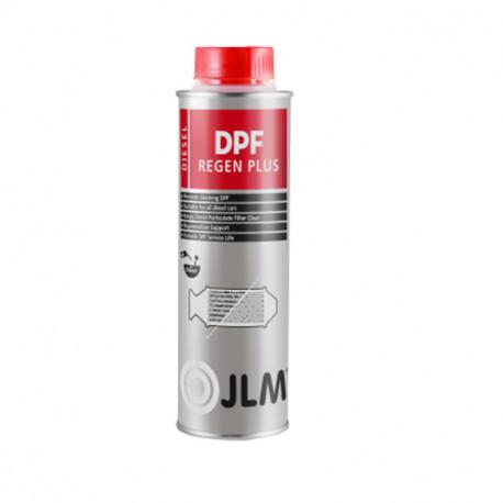 JLM MANTENIMIENTO DPF/DIESEL