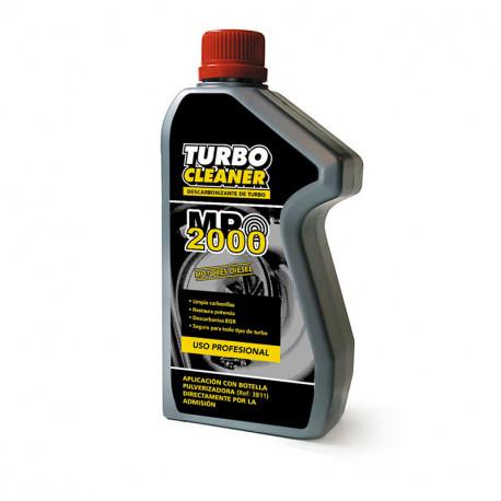 MP2000 TURBO CLEANER DESCARBONIZANTE TURBO