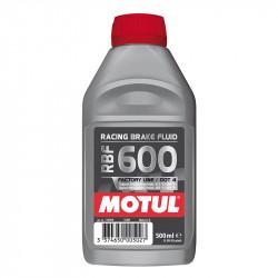 MOTUL RBF 600 FACTORY LINE DOT 4