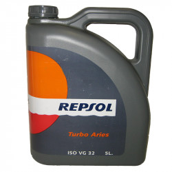 REPSOL TURBO ARIES ISO VG 32