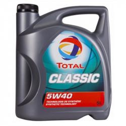 TOTAL CLASSIC 9 5W-40