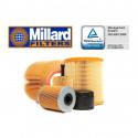 FILTRO DE ACEITE MILLARD ML-88227