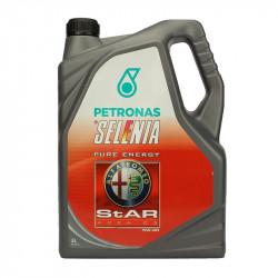 PETRONAS SELENIA STAR ALFA ROMEO 5W-40