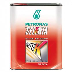 PETRONAS SELENIA DIGITEK PURE ENERGY 0W-30