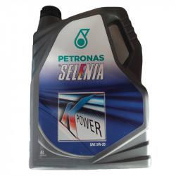 PETRONAS SELENIA K POWER 5W-20