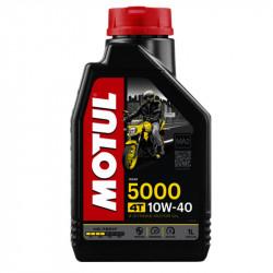 MOTUL 5000 4T 10W40