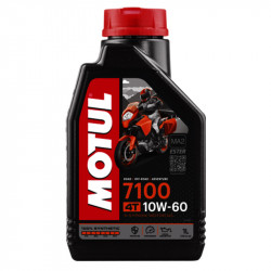 MOTUL 7100 4T 10W60