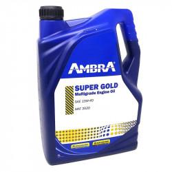 NEW HOLLAND AMBRA SUPER GOLD 15W-40