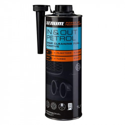XENUM IN&OUT PETROL