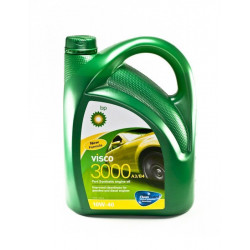 (5 Litros) BP VISCO 3000 A3/B4 10W40 5LT.