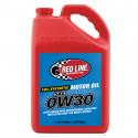 REDLINE FULL SYNTHETIC MOTOR OIL 0W-30