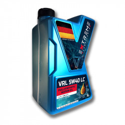 EXTREME AMG VRL 5W-40 LC
