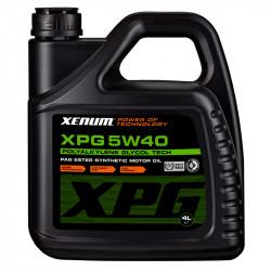 XENUM XPG 5W-40