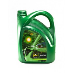 (5 Litros) BP VISCO 2000 20W50 5LT