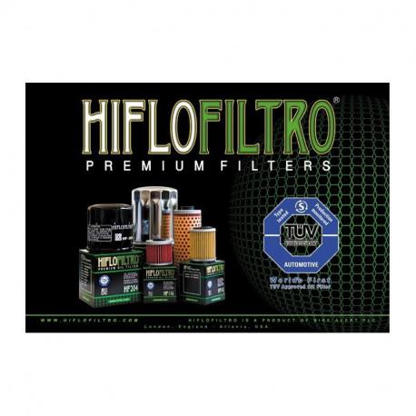 FILTRO DE ACEITE MOTO HIFLOFILTRO HF111
