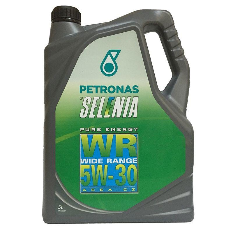 PETRONAS SELENIA WR 5W-30