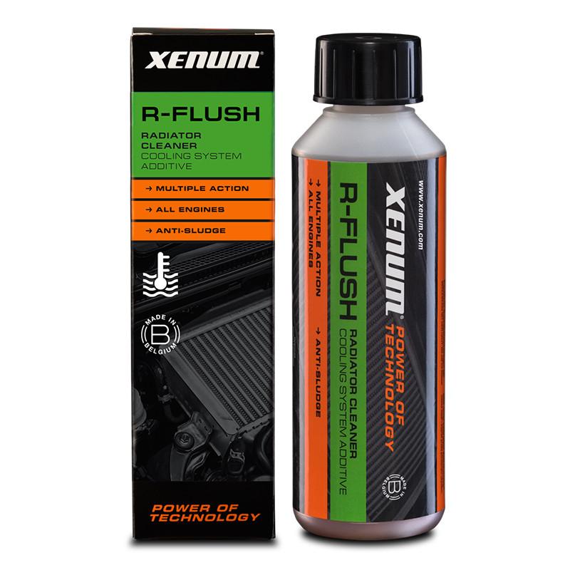 XENUM R-FLUSH